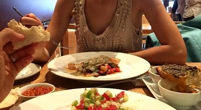 Photo of Mediterranean Restaurant Saffron at 51 Hai Ba Trung, Ho Chi Minh City, Vietnam