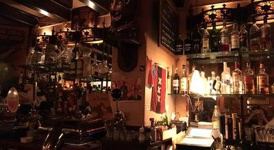 Photo of Restaurant Cafe Genootschap Der Geneugten at Kerkstraat 54, Amsterdam 1017 GM, Netherlands