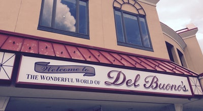 Photo of Bakery Del Buono's Bakery at 34 Rt 73, Marlton, NJ 08053, United States