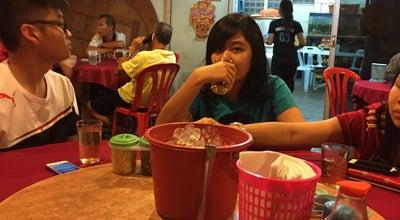 Photo of Chinese Restaurant 忠源饭店 at Jerantut, Malaysia
