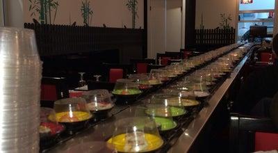 Photo of Japanese Restaurant Mishi-Mishi at Italy