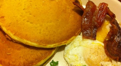 Photo of American Restaurant Pancake Mill at 2390 Tremont St, North Bend, OR 97459, United States