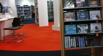 Photo of Library Llandudno Library at Mostyn St., Llandudno LL30 2RS, United Kingdom