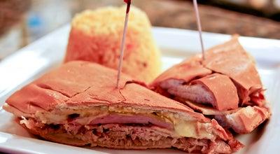 Photo of Cuban Restaurant Mambo's Cafe at 4915 Windward Pkwy, Alpharetta, GA 30004, United States