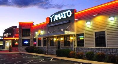 Photo of Japanese Restaurant Yamato Steakhouse of Japan at 1507 Harding Hwy, Lima, OH 45804, United States
