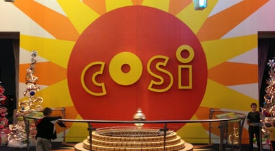 Photo of Science Museum Center of Science and Industry (COSI) at 333 W Broad St, Columbus, OH 43215, United States