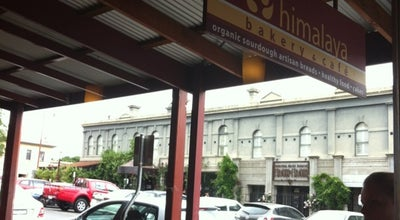 Photo of Cafe Himalaya Bakery and Cafe at 73 Vincent Street, Daylesford, Vi 3460, Australia