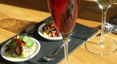 Photo of French Restaurant 't Sammeltje at Markstraat 18, Maldegem 9990, Belgium