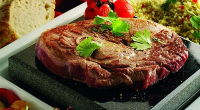 Photo of Steakhouse SteakInn Watford at 195 St Albans Rd, Watford WD24 5BH, United Kingdom