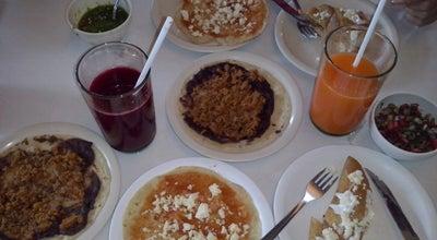 Photo of Mexican Restaurant El Embrujo at Coatzacoalcos, Mexico