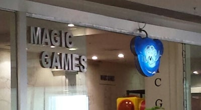 Photo of Arcade Magic Games at Caxias Shopping, Duque de Caxias 25085-008, Brazil