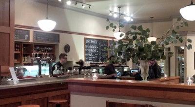 Photo of French Restaurant Calories Restaurant at 721 Broadway Ave, Saskatoon, SK S7N 1B3, Canada