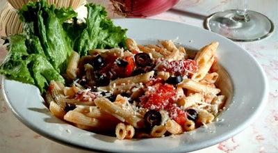 Photo of Italian Restaurant V's Italiano Ristorante at 10819 E. Us Highway 40, Independence, MO 64055, United States
