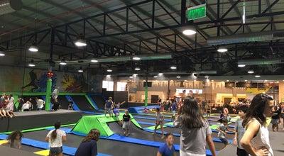 Photo of Arcade IJump at Israel