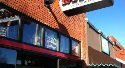 Photo of American Restaurant The Garage at 307 E Main St, Norman, OK 73069, United States