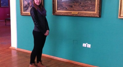Photo of Art Gallery Картинная галерея at Ул. Советская, 97, Тамбов 392000, Russia