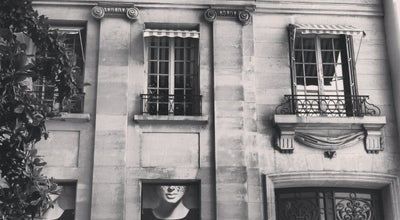 Photo of Art Museum The Mona Bismarck American Center for Art & Culture at 34 Avenue De New York, Paris 75116, France