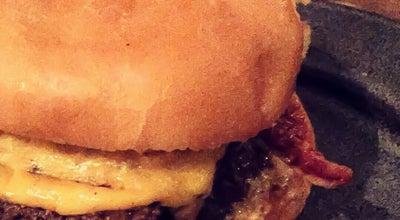 Photo of Burger Joint Bada Bing at Östra Storgatan 82, Jönköping 553 21, Sweden