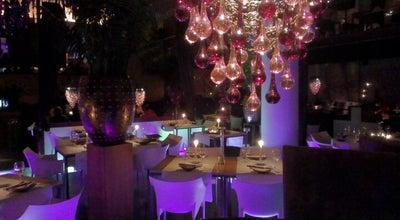 Photo of Asian Restaurant Little Buddha at Luikstraat 4, Antwerpen 2000, Belgium
