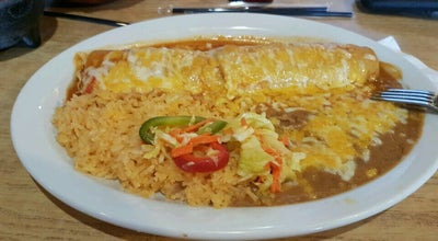 Photo of Mexican Restaurant La Fiesta at 780 Commercial St, Elko, NV 89801, United States
