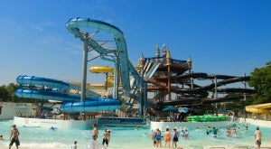 Photo of Water Park Blastenhoff Beach at Schlitterbahn New Braunfels at 400 S Union Avenue, New Braunfels, TX 78130, United States