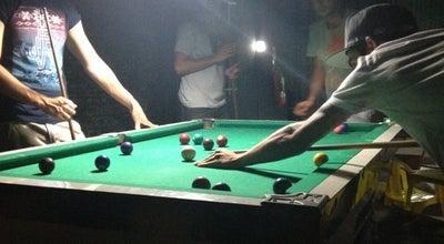 Photo of Pool Hall Bucanas Bar at Av Higienópolis, Londrina, Brazil