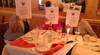 Photo of Italian Restaurant Core De Roma at 327 E Gay St, West Chester, PA 19380, United States
