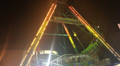 Photo of Theme Park Ride / Attraction Double R Grand Carnaval at Jp Laurel Ave, Davao City, Philippines