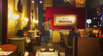 Photo of Argentinian Restaurant DE SANCHEZ Bistro at San Juan, Argentina