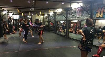 Photo of Boxing Gym Cadio Boxing Gym at Thailand