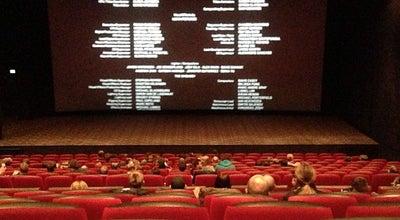 Photo of Movie Theater Ringen Kino at Sannergata 6, Oslo 0555, Norway