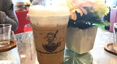 Photo of Coffee Shop แกะดำ คอฟฟี่ at Thailand