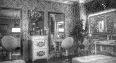 Photo of Nail Salon Ece kuaför ve güzellik salonu at Şenkardeşler Apartmanı, Balıkesir Bandırma, Turkey