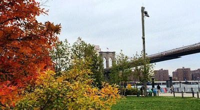 Photo of Park Bridge Park at York Street, Brooklyn, NY 11201, United States