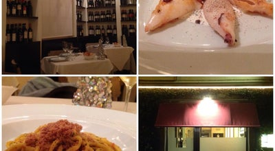 Photo of Italian Restaurant Callegherie Osteria at Italy