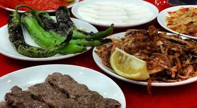 Photo of Kebab Restaurant Kebapçı Oktay Usta at Yavuz Sultan Selim Bulvarı Yenişehir 2. Marketler, Erzurum 25000, Turkey