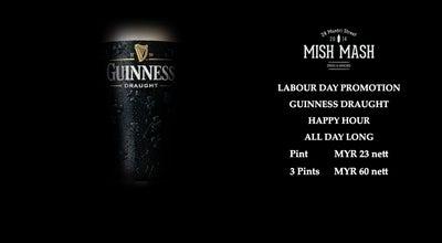 Photo of Bar Mish Mash at 24 Muntri Street, George Town 10200, Malaysia