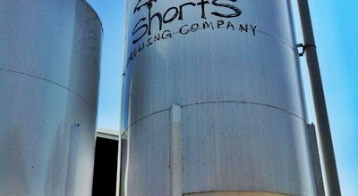 Photo of Brewery Shorts Brewing Co. at 211 Ec Loomis Dr, Elk Rapids, MI 49629, United States