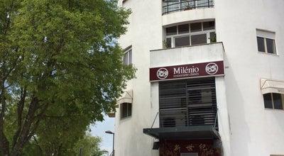 Photo of Chinese Restaurant Milénio Restaurante Chinês at Avenida Batalha Do Salado, Évora, Portugal