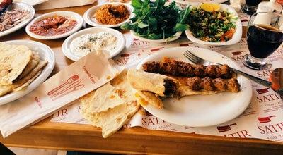 Photo of Steakhouse SATIR KASAP VE IZGARA at Guney Mahallesi, Korfez Kocaeli, Turkey