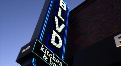 Photo of American Restaurant Blvd Kitchen & Bar at 11544 Wayzata Blvd, Minnetonka, MN 55305, United States