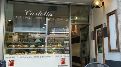 Photo of Bakery Panetteria Carlotta at Via Zabarella 103, Padova, Veneto, Italy