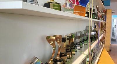 Photo of Office webguerillas München at Pestalozzistr. 13, München 80469, Germany