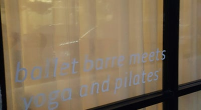 Photo of Gym / Fitness Center barre3 at 115 Sandra Muraida Way, Austin, TX 78703, United States