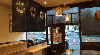 Photo of Japanese Restaurant Bath Sushi at 3 Victoria Buildings, Bath BA2 3EH, United Kingdom