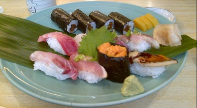 Photo of Sushi Restaurant Kenjo at G/f, Chun Wing Commercial, Tsim Sha Tsui, Hong Kong