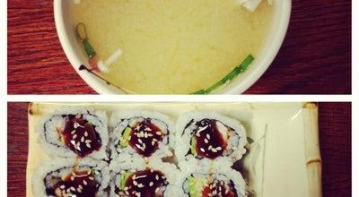 Photo of Japanese Restaurant Koko Sushi at 50 Christie Pl, Scarsdale, NY 10583, United States