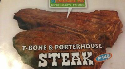 Photo of Steakhouse Snackaroo Specialty Foods at Judge Damian Jimenez St, Barangay Kamuning, Quezon City PH, Philippines