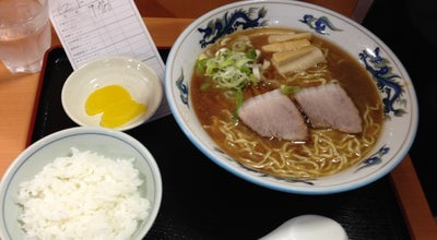 Photo of Food らーめんや天金 四条 at 四条通9-1704-31, 旭川市 070-0034, Japan