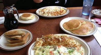 Photo of Diner Charlies Restaurant at 22315 Harper Ave, Saint Clair Shores, MI 48080, United States